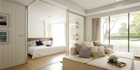 bedroom lounger nautical bedroom neutral lounge interior design ideas