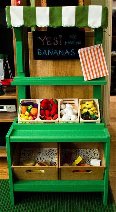ikea hack farmhouse style step stool beatnik kids 87 best images about diy play kitchens on pinterest