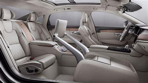 volvo  sedan excellence china built interior exterior  drive youtube
