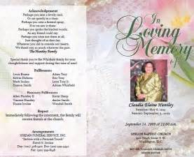 memorial program templates free 20 editable funeral announcement templates psd docx formats