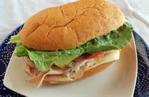 ultimate turkey sandwich the live in kitchen