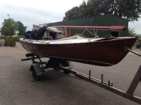 opknapper zeilboot opknapper zeilboot met trailer advertentie 362188