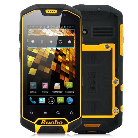 rugged android phone wholesale waterproof android phone rugged android phone from china