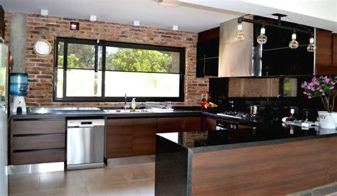 empresas de muebles de cocina mueble de cocina en melamina touch s 237 mil madera muebles