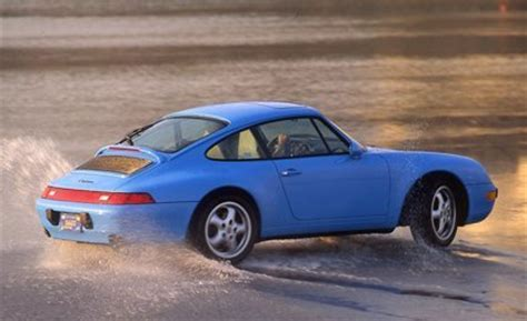 how it works cars 1995 porsche 911 electronic toll collection 1995 porsche 911 carrera archived road test review car and driver