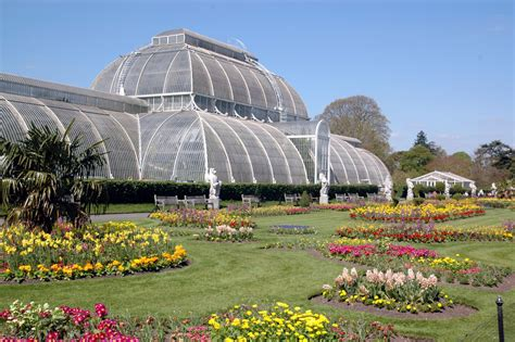 Facts To Know About Royal Botanic Gardens Kew The Royal Botanic Gardens Kew