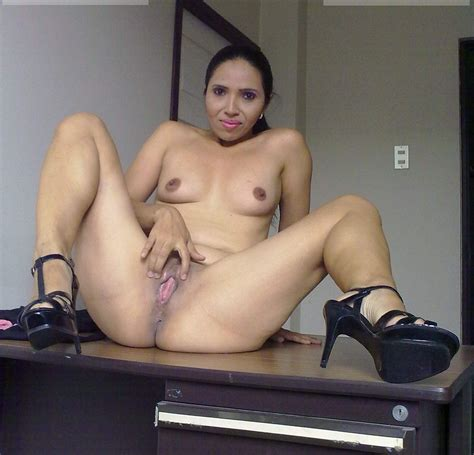 Mexican Milf Showing It All Porn Pic Eporner