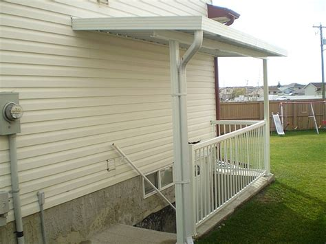 How To Build A Awning Over A Door Solid Patio Covers