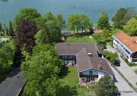 Ferienwohnungen Haus Seegarten Schliersee