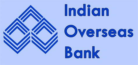 indian oversees bank iob