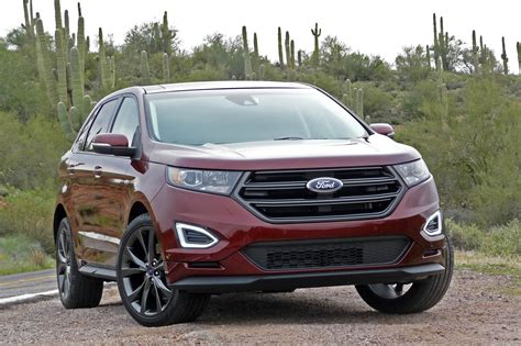ford edge limited 2015 2015 ford edge review autoweb