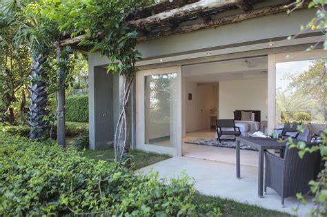 Bedroom patio Interior Design Ideas.