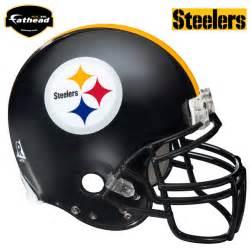 Philadelphia Eagles Rug Pittsburgh Steelers Helmet Fathead Nfl Wall Graphic