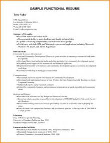 Curriculum Vitae Contents by 4 Curriculum Vitae English Example Pdf Cashier Resumes