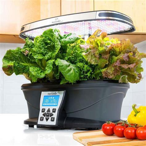 cultivate countertop crops   price aerogarden