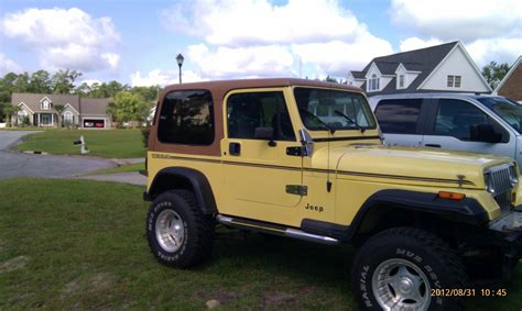 87 jeep wrangler parts jeep wrangler top 87 95 sold the hull