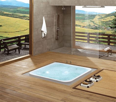 overflowing bathtub the overflow bathtub collection by kasch relaxing oasis