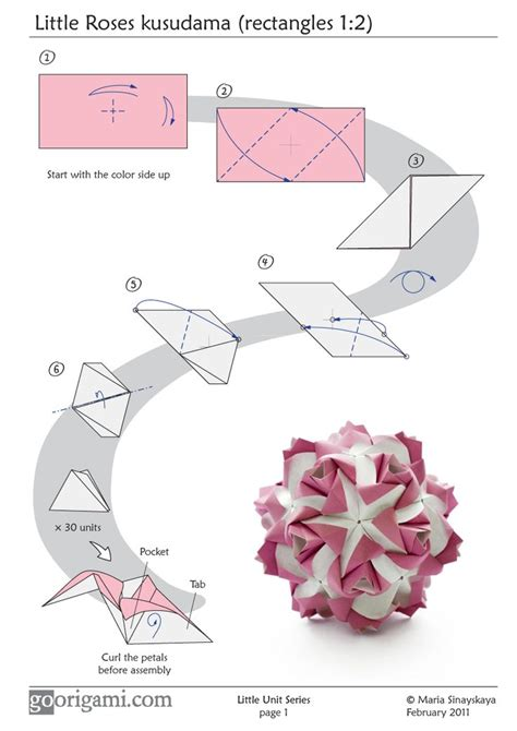 Learn Origami Pdf - 25 best ideas about origami on