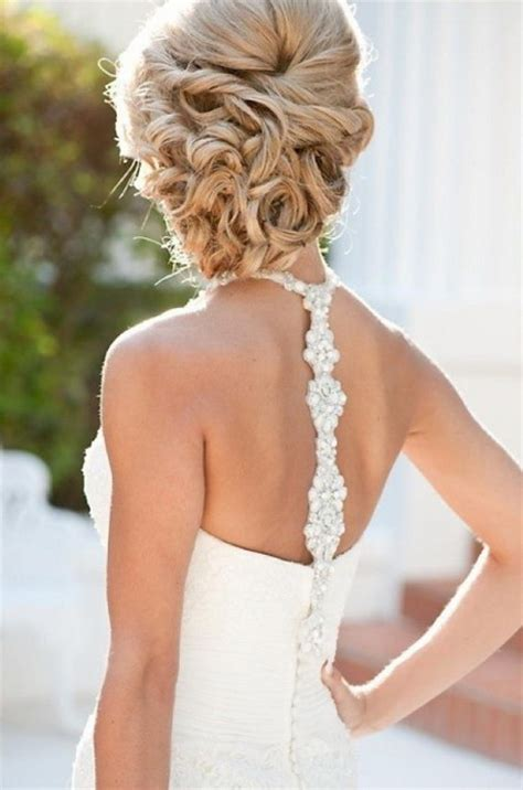 Beautiful Wedding Hairstyles For Hair by Beautiful Wedding Hairstyles For Hair