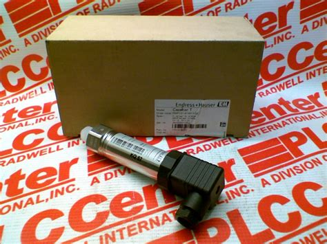 endress hauser pmp131 pmp131 a1401a1x by endress hauser buy or repair at