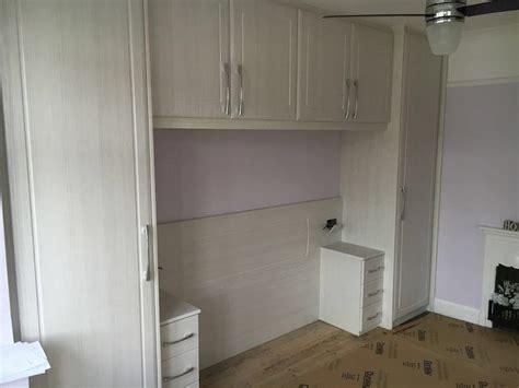 built in bedroom storage 1000 ideas about wardrobe storage on storage
