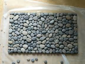 pebble bath mat 15 simple and affordable diy projects