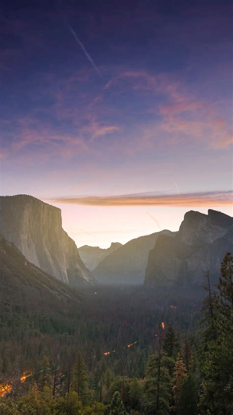 yosemite valley sierra nevada  wallpapers hd