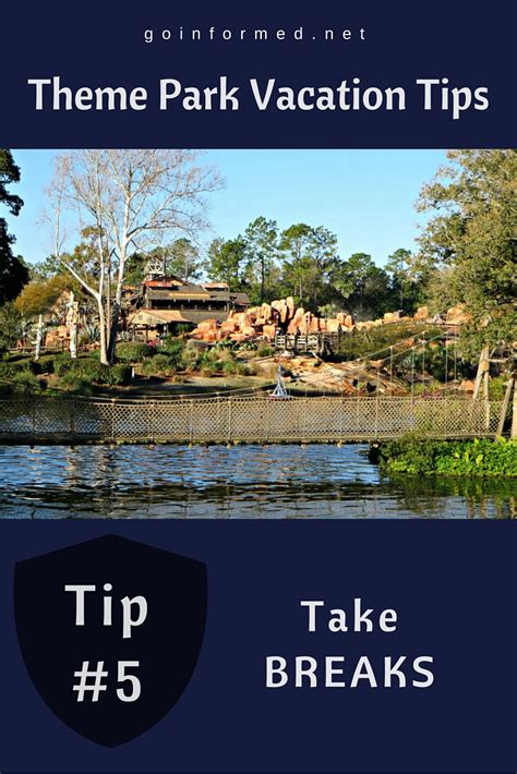 theme park breaks ten essential tips for your theme park vacation go informed
