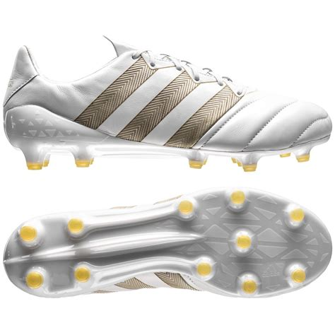 Adidas Ace 161 Silver Limited 1 adidas ace 16 1 etch pack leather fg ag white limited