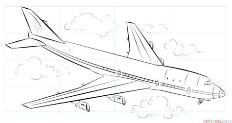how to draw boat lines plan how to draw an airplane step by step drawing tutorials
