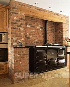 Kitchen Cabinet Models range cooker surround on pinterest aga aga cooker and