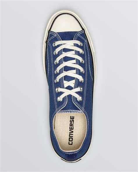 Converse Allstar Chuck Low converse chuck all 70 low top sneakers in