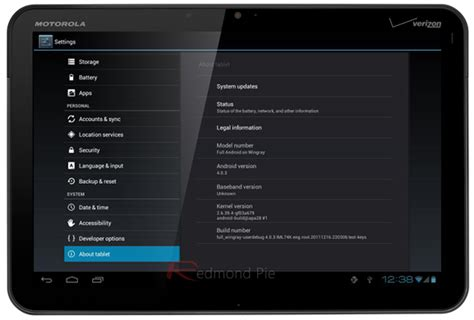 how to install android 4 0 or 4 1 on the hp touchpad download and install official android 4 0 3 ics update on