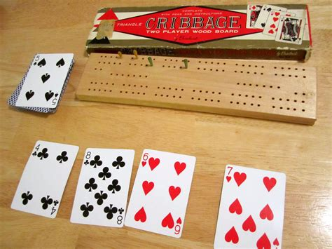 How Do You Play Crib by Cribbage