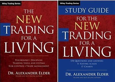 trading psychology the bible for traders books the new trading for a living 2nd edition study guide