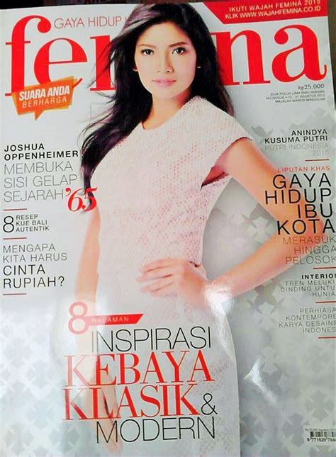 related keywords suggestions for majalah femina