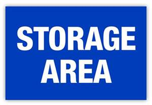 cargo shelving systems image gallery storage sign