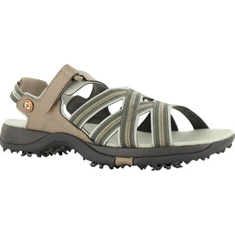 golf sandals footjoy sports sandal golf shoes at globalgolf