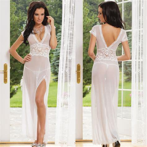 Pakaian Tidur Transparan gaun tidur transparan newhairstylesformen2014