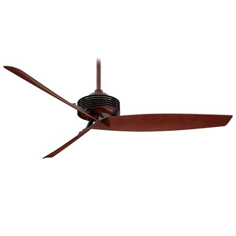 Unique Ceiling Fans Minka Aire Gilera Ceiling Fan F733 Bk Rw 62 Inch Fan With Unique Styling Modern Fan Outlet