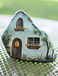 painted rock houses best 25 rock houses ideas on pinterest stone art