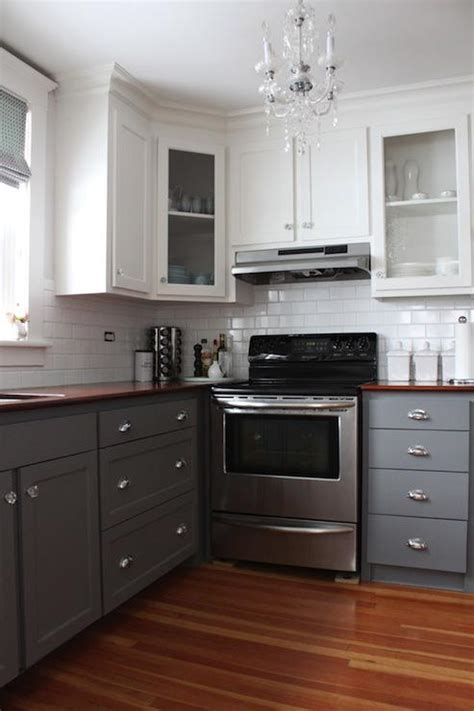 Accent Color For White And Gray Kitchen by Grey And White Kitchen Accent Colors The Clayton Design