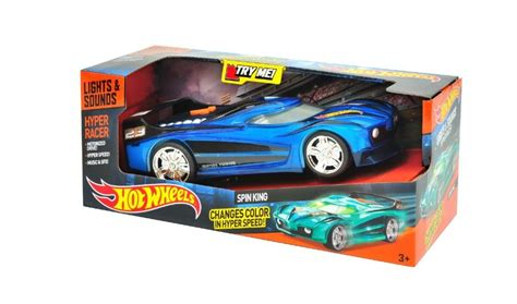 wheels hyper racer light and sound yur so fast wheels hyper racer lights sounds spin king