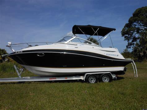 four winns boat vista four winns 258 vista 2006 for sale for 5 000 boats from