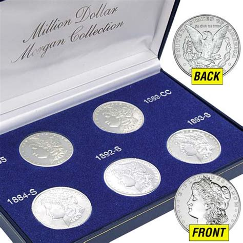 heartland america million dollar collection