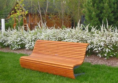 unusual garden benches 20 creative garden benches inspiring new ideas for garden