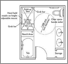 ada handicap bathroom floor plans handicapped bathrooms ada handicap bathroom floor plans