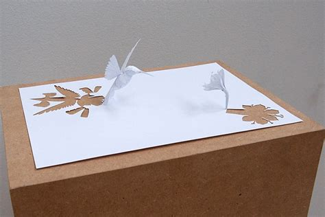 Amazing Paper Craft - 10 amazing papercraft design artists amusing planet