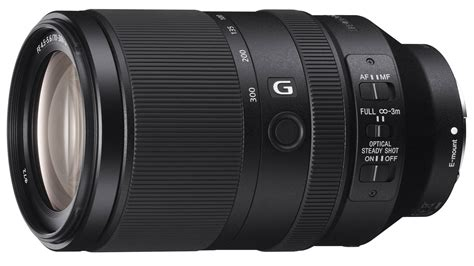 Sony Fe 70 300mm F 4 5 5 6 G Oss sony fe 70 300mm f4 5 5 6 g oss review rating pcmag