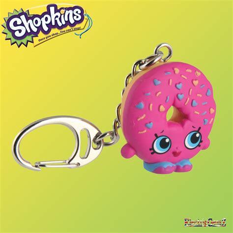 Shopkins Dlish Donut shopkins keyring dangler d lish donut